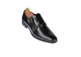 Pantofi barbati lux - eleganti din piele naturala  - ELION17N