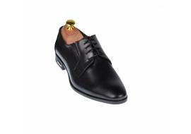 Pantofi barbati lux - eleganti din piele naturala  - ELION14N