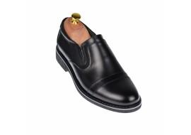 Pantofi barbati lux - eleganti din piele naturala  - ELION8N