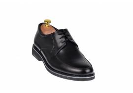 Pantofi barbati casual, eleganti din piele naturala  - ELION12N