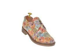 Pantofi dama casual de toamna, din piele naturala - P102COLOR