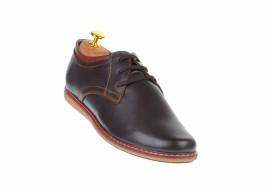 Pantofi barbati casual, sport din piele naturala TOMISBOXM