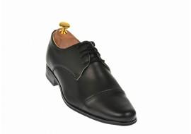 Pantofi barbati eleganti din piele naturala 959NBOX