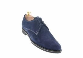 Pantofi barbati eleganti din piele naturala 336BLM