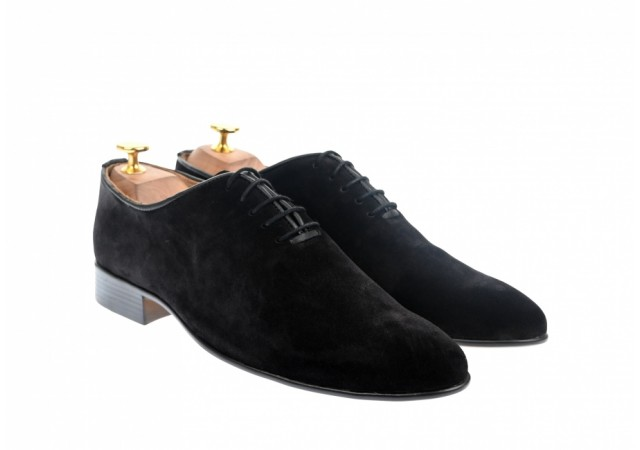 Pantofi barbati casual - eleganti din piele naturala ENZO NV