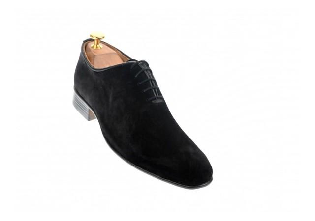 Pantofi barbati casual, eleganti din piele naturala 959NBV