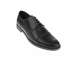 Oferta marimea 38, 41, 44 Pantofi Elegant - casual barbati din piele naturala LUCAS - L338NBOX