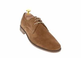 Oferta marimea 39, 43 Pantofi barbati eleganti din piele naturala L336BEJ