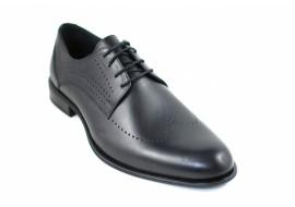 Pantofi barbati eleganti din piele naturala - SIR011N