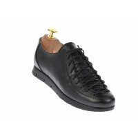 Pantofi dama casual din piele naturala - P515N