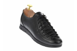 Pantofi dama casual din piele naturala - P501N