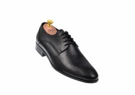 Pantofi barbati office, eleganti din piele naturala, SIR015N