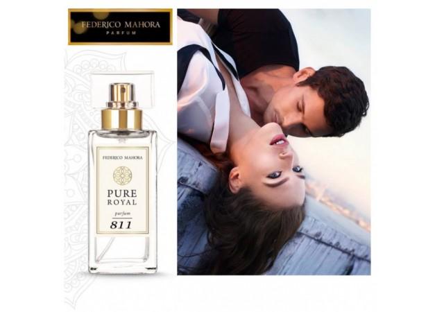 Parfum dama 50ml EDP - ROYAL811PURE