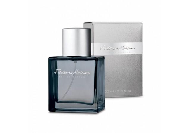 Parfum barbati 333 lux 100 ml FM333LUX100ml - Lemnos