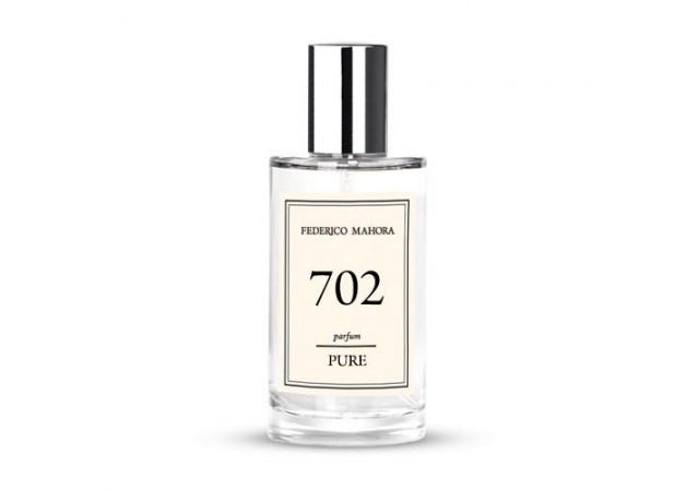 Parfum dama Pure 702 EDP - 50ml