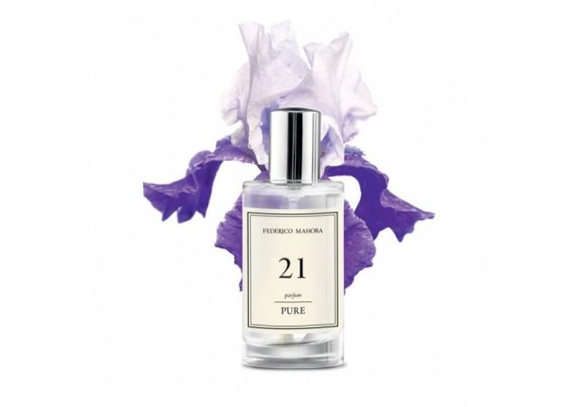 Parfum dama Pure 21 EDP - 50ml