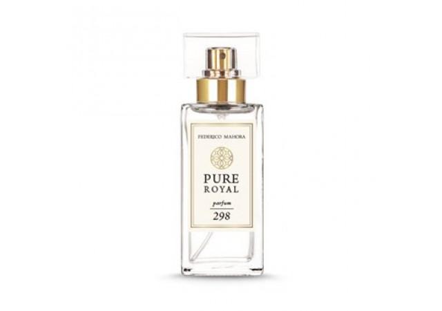 Parfum dama 50ml EDP - ROYAL298PURE