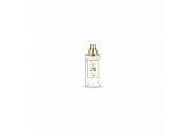 Parfum dama 50ml EDP - ROYAL366PURE
