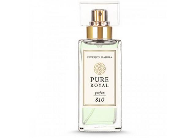 Parfum dama 50ml EDP - ROYAL810PURE