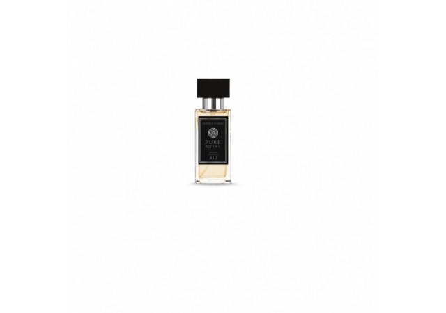 Parfum barbat 50ml EDP - ROYAL812PURE