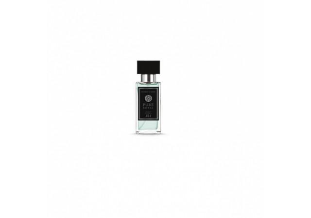 Parfum barbat 50ml EDP - ROYAL814PURE