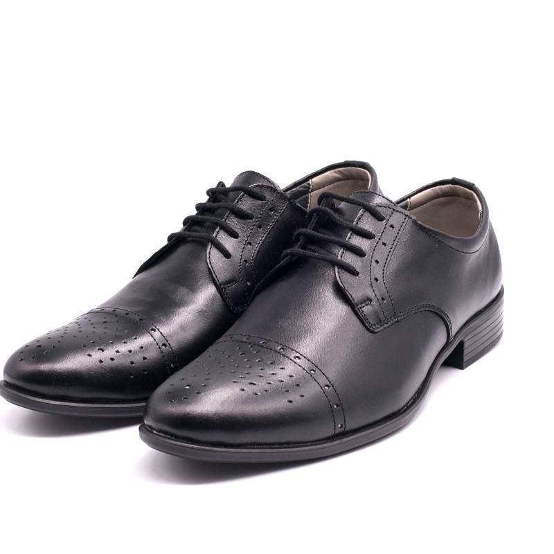 Pantofi barbati casual, eleganti din piele naturala VIC 1920