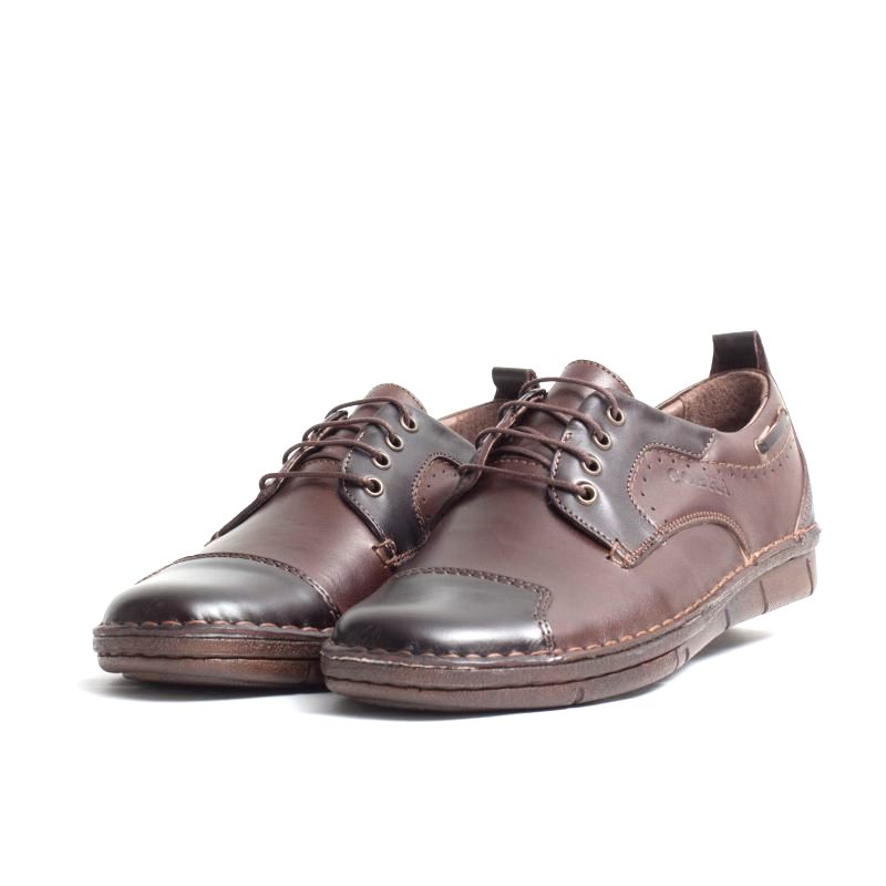Pantofi Casual Barbati din piele VIC1170