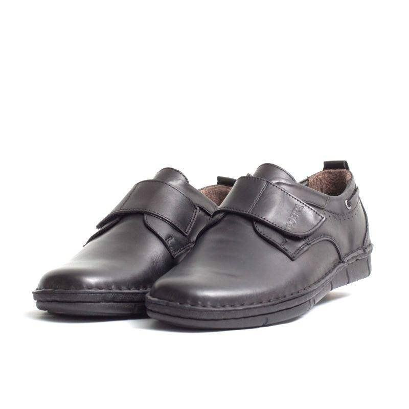 Pantofi Casual din piele naturala VIC1160