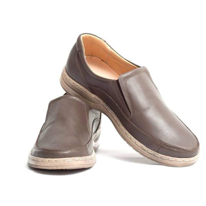 Oferta marimea 40 Pantofi Casual barbati din piele LVIC910