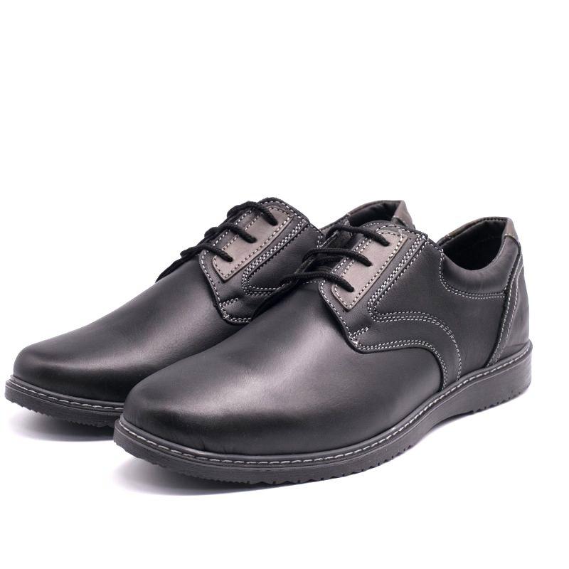 Pantofi Casual Barbati din piele VIC1990