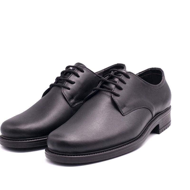 Pantofi barbati eleganti din piele naturala VIC1980