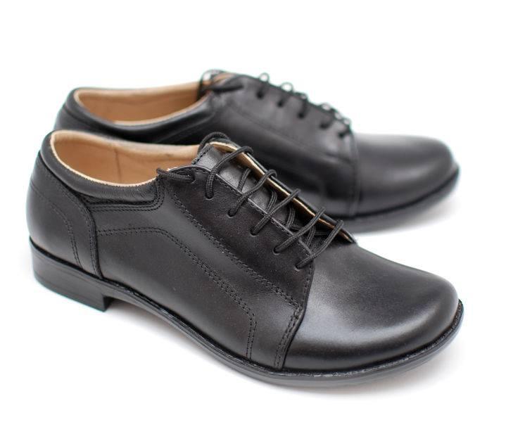 Pantofi dama casual din piele naturala-Made in Romania ROVBLACKBOX