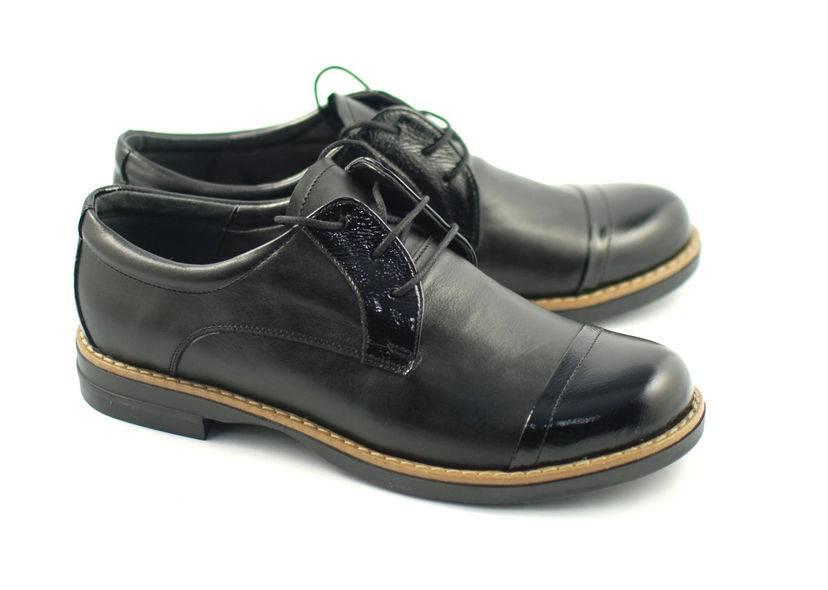 Pantofi dama din piele naturala Rovi P10KATI
