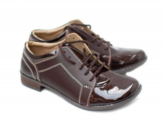 Pantofi dama piele naturala, casual Maro - Made in Romania DAMABOXLACM