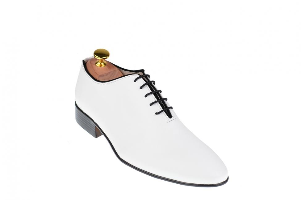 Pantofi eleganti barbati din piele naturala - 024AN